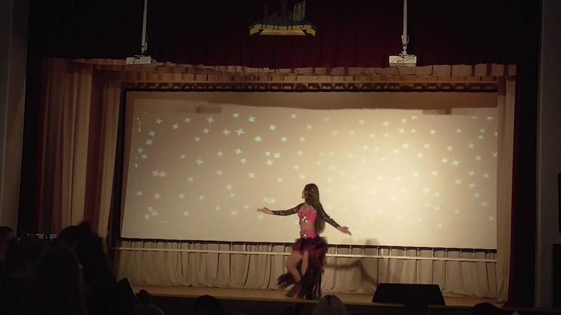 Міжнародний фестиваль-конкурс мистецтв і талантів Я-Суперзірка (Часть 68)