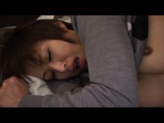 (OKSN-057) Satsuki Kirioka - Taboo Beauty Mom And Son