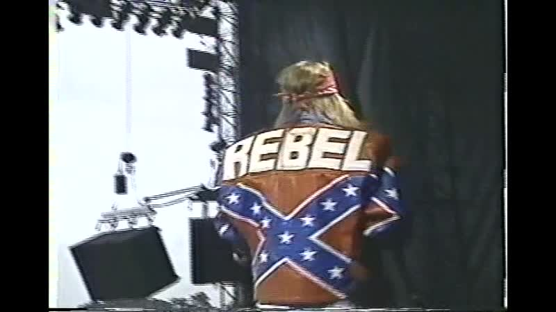 Guns N' Roses - Get In The Ring Documentary/Green DVD/Part 3.