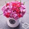 Студия цветов Жасмин. БУКЕТЫ В СПб