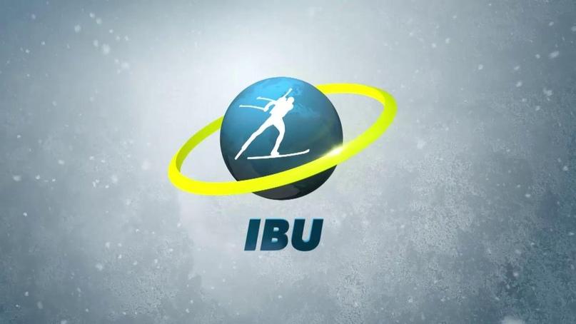 🌎 Международный союз биатлонистов (IBU) в связи с пандемией коронавируса разрабо...