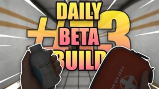 SCP: Secret Laboratory - Daily Beta Build 7/28/21 (SL Patreon Beta)