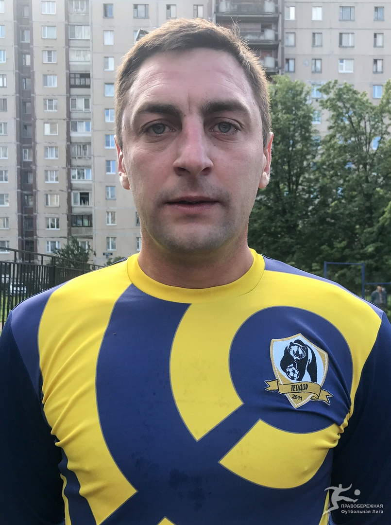 Ищенко  Александр