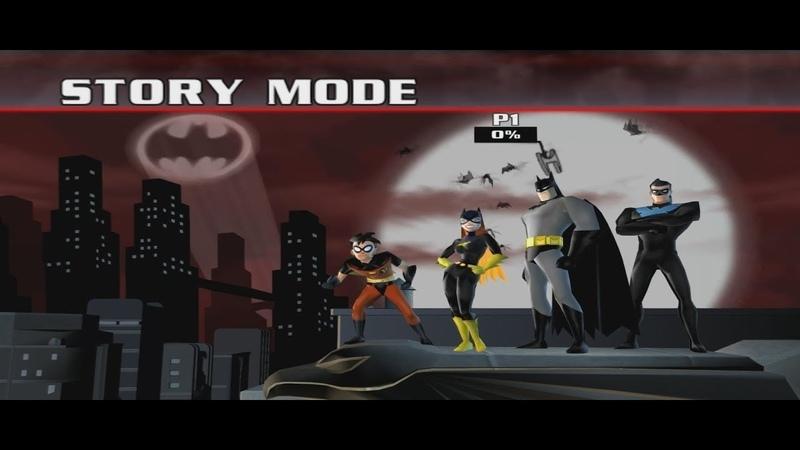 18 игра про бэтмена ч3 Batman Rise of Sin Tzu Страх и ненависть в основном ненависть в готэме