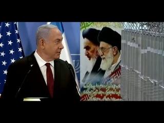 Почему на самом деле Нетаниягу не отдал приказ бомбить Иран?