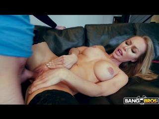 Nicole aniston - nicole aniston's present  [big tits, blonde, blowjob, cougar, cowgirl, milf, pornstar, step mom, incest, 1080p]