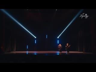 #двадцатьдевятнадцать Часть 2 - 31/05/2019 - Отчётный концерт Студии SYNERGY - Double Flet, Виктория Саутина и Полина Румбешта