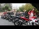 SHEMBOT Motorcycle riders dancing EAT BULAGA's SHEMBOT Hahaha