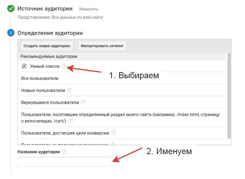 Настройка Google Ads. Установка И Настройка Google Analytics (Часть 3), изображение №59