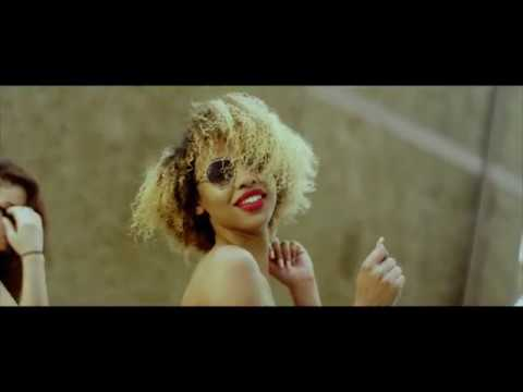 Meddy ft Thierry Nish - Downtown (Official Video)