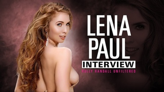 Lena Paul Shattering the Porn Star Stereotype