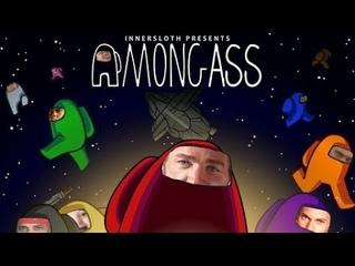 AMONG ASS (average day) gachi remix, right version