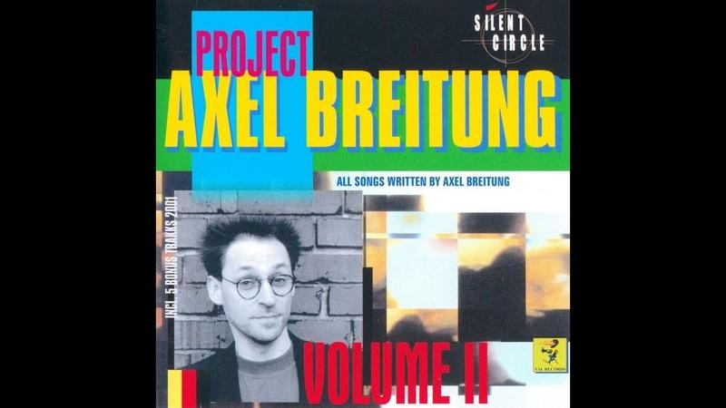 Axel Breitung Eurodance Hits 1994 1996