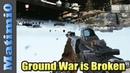 Modern Warfare 64 Players is Broken But Also Amazing
