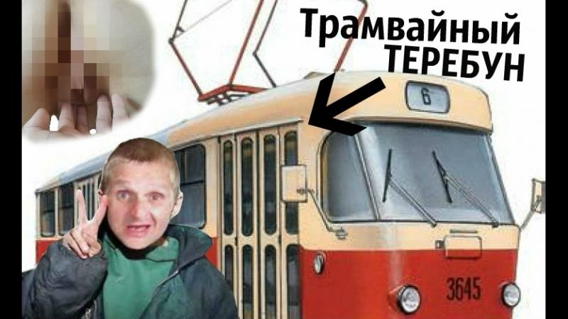 Мопс трамвайный теребун