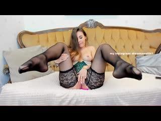 pantyhose stockings sex fetish anal blowjob Russian
