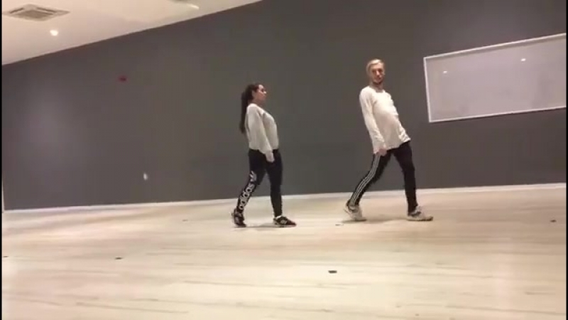 Choreography Jordy Sparidaens Beatzdancestudio
