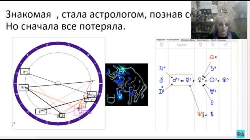 Рассказ про астролога