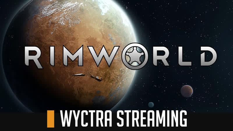 RimWorld 13 - Женский Алькатрас (18) [RUS]