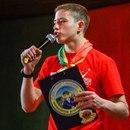 Личный фотоальбом Алексея Бусоедова