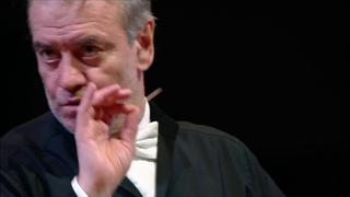 SHOSTAKOVICH: -Symphony No 13 in B flat minor op 113-Dir. Valery Gergiev-Orq. Mariinsky theatre