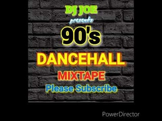 OLD SCHOOL 90's DANCEHALL MIX APRIL 2020 DJ JOE FT BOUNTY KILLER,BEENIE MAN,LADY SAW,BUJU BANTON