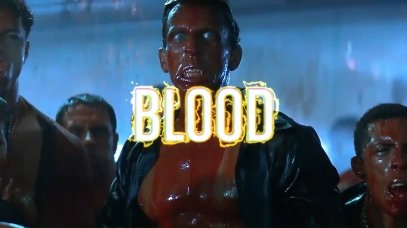 [FREE] 2020 *Hard* Eight O x Comethazine Type Beat - Blood (Prod. by mapk)