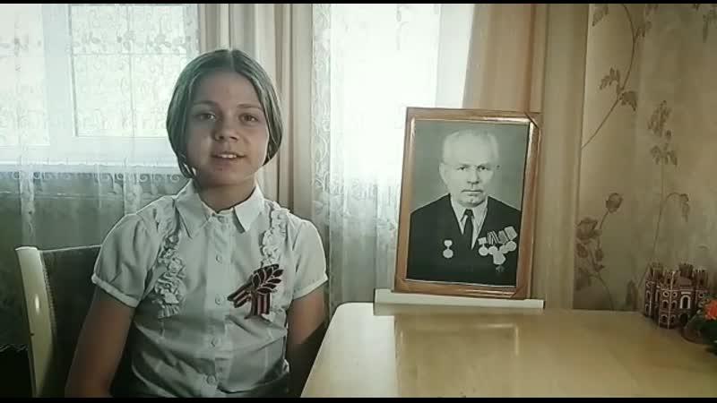 Жанна Ахтямова победитель ВДП 2019 в детской номинации по Краснодару