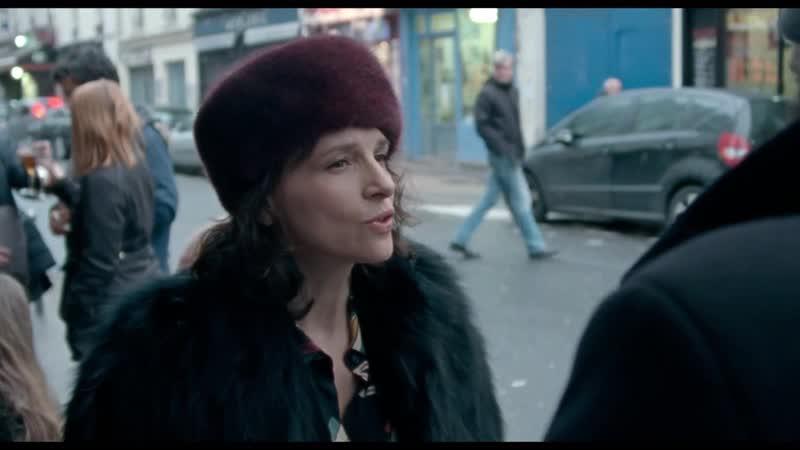 Двойная жизнь Doubles vies 2017 HD Трейлер на французском