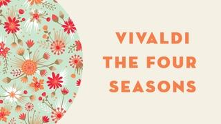 Vivaldi - The Seasons (Performed by Gli Incogniti, Amandine Beyer and Marco Ceccato)