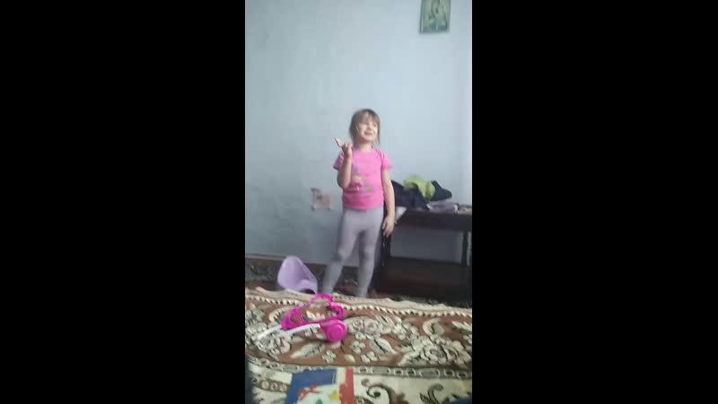 Я танцую бугги буге