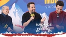 Lin Manuel Miranda's 'Hamilton' Heads to Puerto Rico in 'Siempre Luis' FULL INTERVIEW