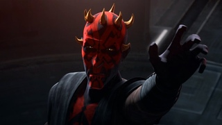 Maul's Full Venator Rampage - Star Wars The Clone Wars Season 7