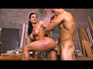 Kendra Lust - Cock Addicted MILF Gets Award For Sex