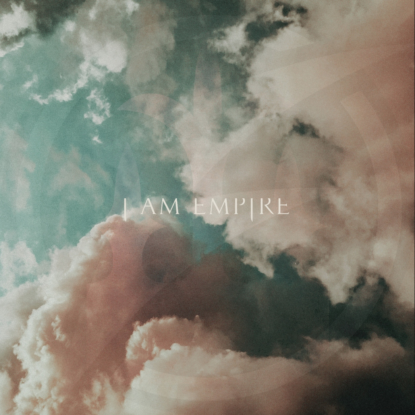 I Am Empire - Another Man's Treasure (EP)