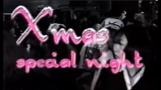 [VHS] [VA] Xmas special night Eve & White Masquarade (Key Party records)