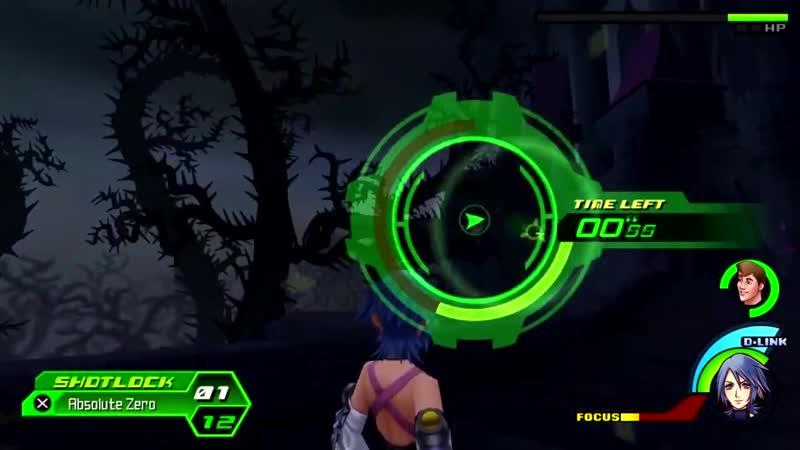 Don Trickster Игры Square Enix на PSP
