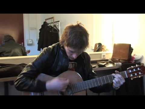 Absynthe Minded Envoi unplugged live