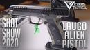 SHOT SHOW 2020 Laugo Arms Alien Pistol