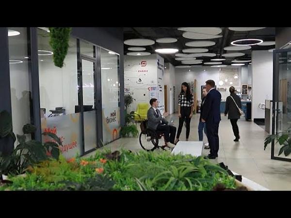 На Кубани для людей с ограниченными возможностями здоровья пройдет тренинг Бизнес без границ