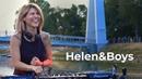 Helen Boys - Live @ Radio Intense 11.08.2020 / Progressive House Melodic Techno Mix