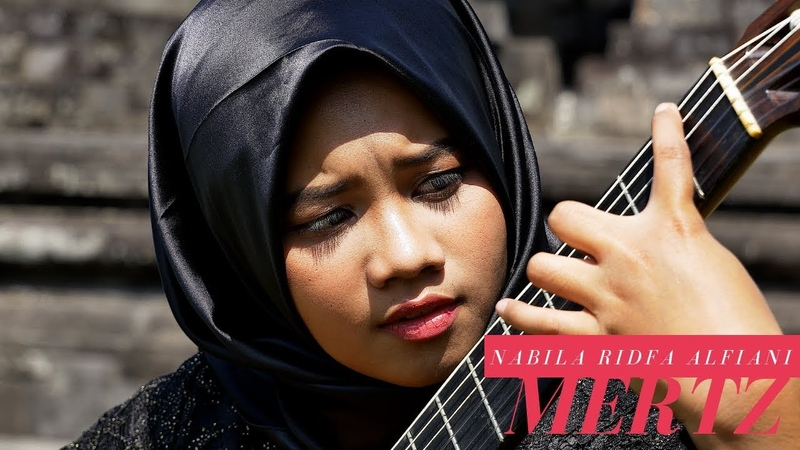 PGF Series Nabila Rifda Alfiani plays Concertino by J K Mertz