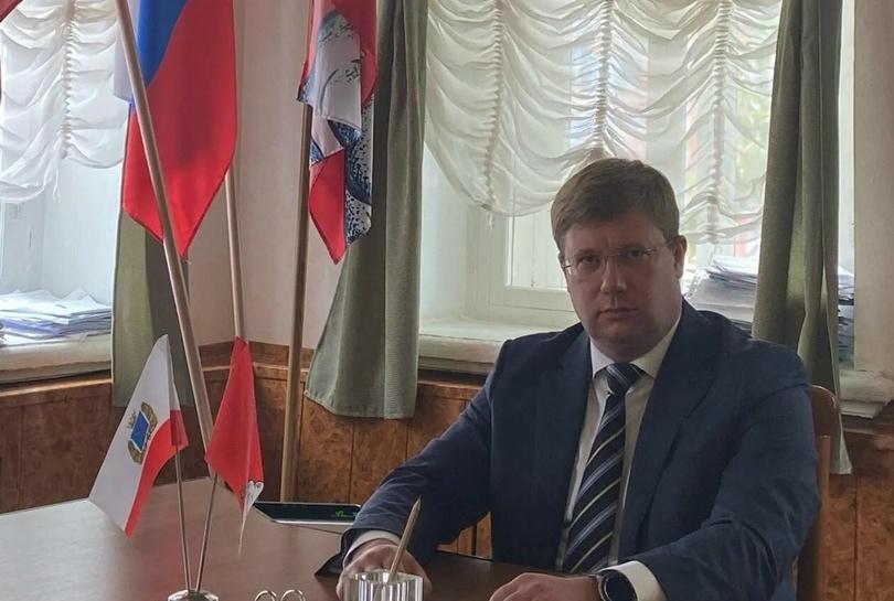 Глава Петровского района обратился к жителям города с просьбой навести порядок на придомовых территориях, около зданий и домовладений
