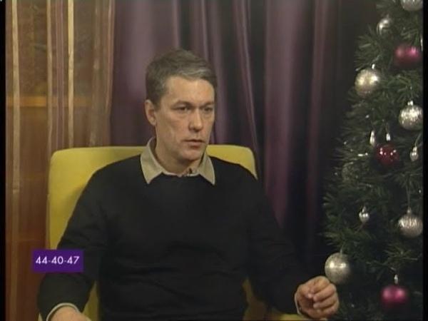 Вечерний Зефир Кирилл Хайров