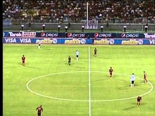VENEZUELA 1 VS ARGENTINA 0 (COMPLETO) ELIMINATORIAS BRASIL 2014