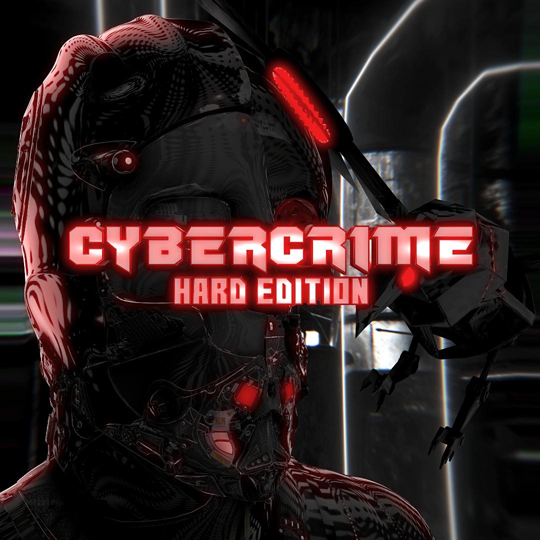 Афиша CYBERCRIME 2 [HARD EDIT]