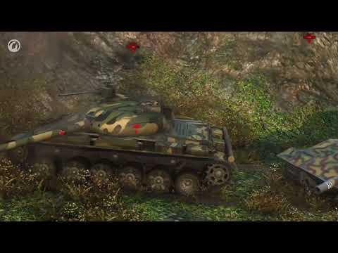 Моменты из World of Tanks ВБР No Comments №2 WoT