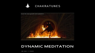 Dynamic Meditation / 1 hour / 5 Phases / Modern Music