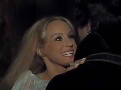 Графиня де Монсоро Франция 1971 7 серия