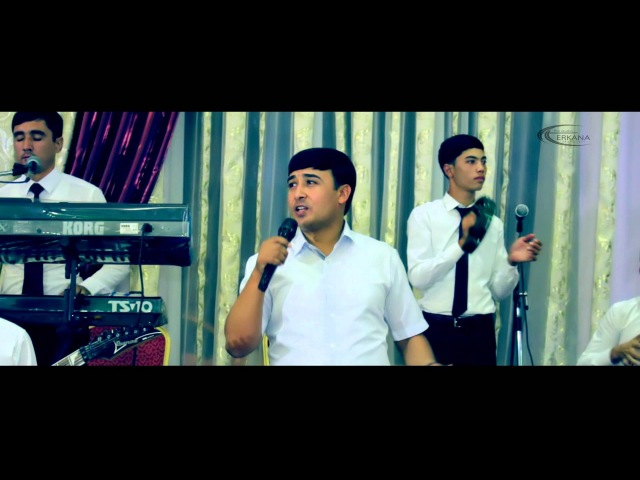 Azat Hydyrov Leylajan Official Video Full HD 2013